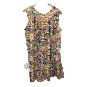 🦋3/$20 Anthony Richards summer house dress 1X